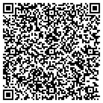 QR-код с контактной информацией организации АКРИТ, НПФ