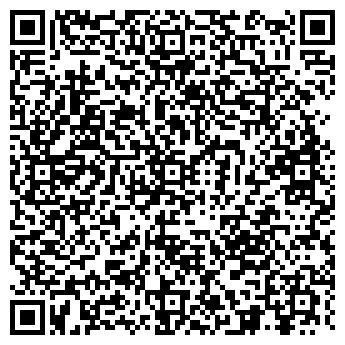 QR-код с контактной информацией организации ОПТИМУС АФ, ООО