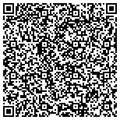 QR-код с контактной информацией организации НЕВСКАЯ ПЕРСПЕКТИВА