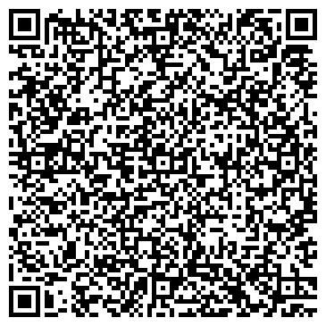QR-код с контактной информацией организации УСПЕШНЫЙ БИЗНЕС АГЕНТСТВО