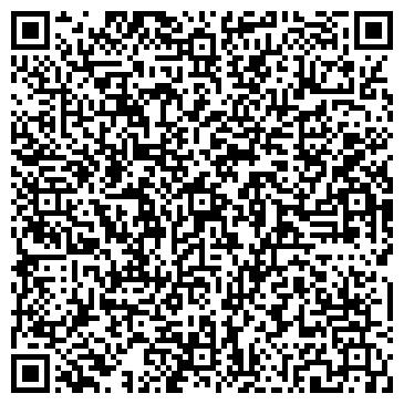 QR-код с контактной информацией организации ПРОГРЕСС ЦЕНТР МЕНЕДЖМЕНТА И МАРКЕТИНГА