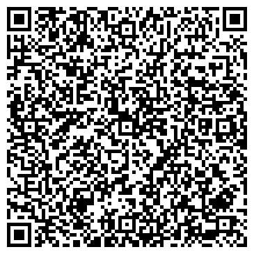 QR-код с контактной информацией организации ЦЕНТР ПРОЕКТОВ РАЗВИТИЯ ПРОМЫШЛЕННОСТИ