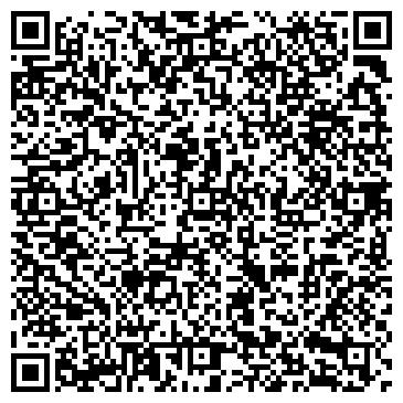 QR-код с контактной информацией организации ФИНИНСАЙТ