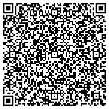 QR-код с контактной информацией организации АВС КОНСАЛТИНГ, ООО
