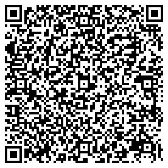 QR-код с контактной информацией организации АУДИТ ВЕТАР, ООО