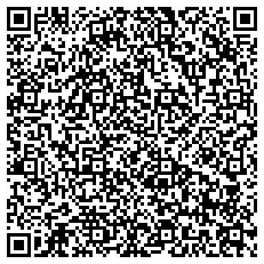 QR-код с контактной информацией организации ЛЕСОИНЖЕНЕРНЫЙ ЦЕНТР НЕКОММЕРЧЕСКОЕ ПАРТНЕРСТВО