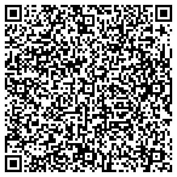 QR-код с контактной информацией организации РОСА УПРАВЛЯЮЩАЯ КОМПАНИЯ