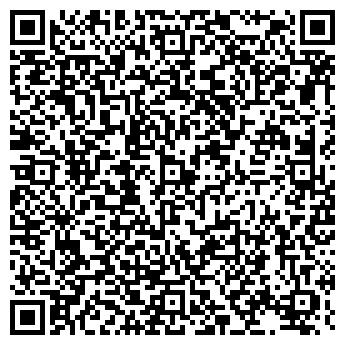 QR-код с контактной информацией организации ФИНАНСЫ И ПРАВО КГ