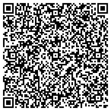 QR-код с контактной информацией организации ЦЕНТР ДЕЛОВОГО РАЗВИТИЯ, ЗАО