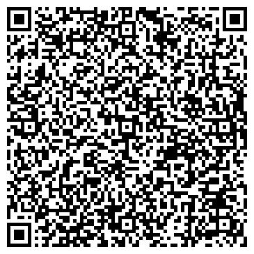 QR-код с контактной информацией организации УПРАВЛЯЮЩАЯ КОМПАНИЯ ХОЛДИНГА ТЕПЛОКОМ