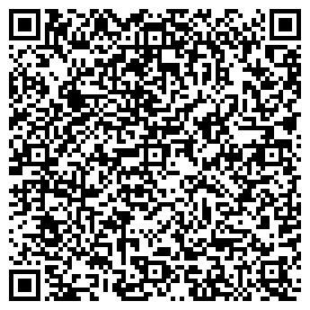QR-код с контактной информацией организации ЗОЛОТОЙ ЦЫПЛЕНОК