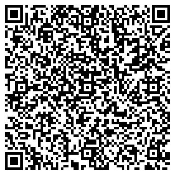 QR-код с контактной информацией организации РОСУПРАВЛЕНИЕ, ЗАО