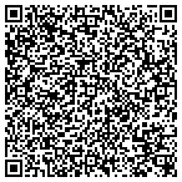QR-код с контактной информацией организации ПЕТЕРБУРГСКИЙ ГИПРОАВИАПРОМ, ЗАО