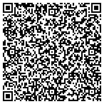 QR-код с контактной информацией организации ОАО АКВИЛОН