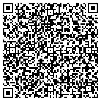 QR-код с контактной информацией организации ПЕТРОВСКИЙ ФОРТ, ООО