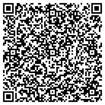 QR-код с контактной информацией организации САМПСОНИЕВСКИЙ