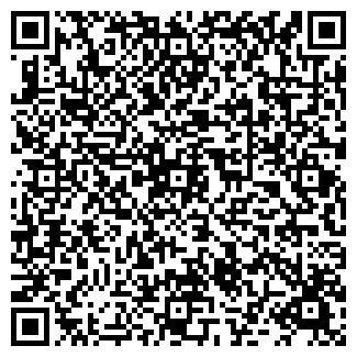 QR-код с контактной информацией организации ЦТХ, ООО
