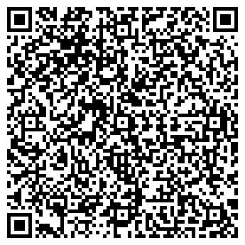 QR-код с контактной информацией организации XIX ВЕК
