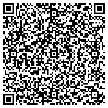 QR-код с контактной информацией организации АВРОРА КАПИТАЛ