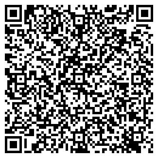 QR-код с контактной информацией организации АКВИЛОНЪ