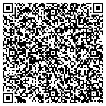 QR-код с контактной информацией организации АКАДЕМИЧЕСКИЙ МЕДИЦИНСКИЙ ЦЕНТР