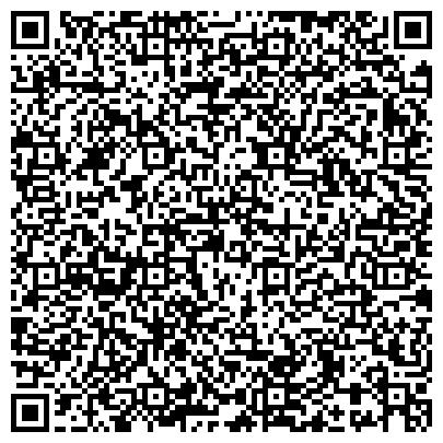 QR-код с контактной информацией организации ЕВРАЗИЯ КУЛЬТУРНО-ВЫСТАВОЧНЫЙ ЦЕНТР