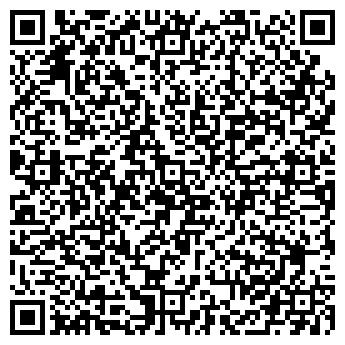 QR-код с контактной информацией организации МАКЕТ ПРОЕКТ, ООО