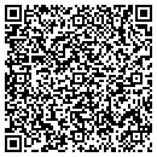 QR-код с контактной информацией организации МОДЕЛЬЦЕНТР