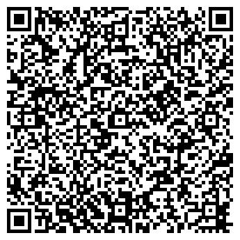 QR-код с контактной информацией организации СИВЕЛ-РОС, ООО