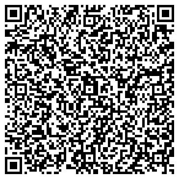 QR-код с контактной информацией организации ОАО КУЛЬТУРНО-ДЕЛОВОЙ ЦЕНТР НА ПОКЛОННОЙ ГОРЕ