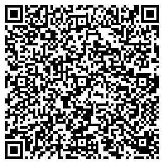 QR-код с контактной информацией организации БАЗИЛЕВС, ООО