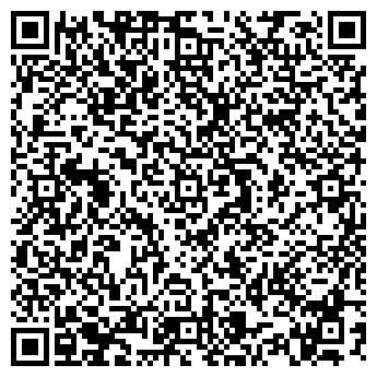 QR-код с контактной информацией организации БАЛТИК ГРУП