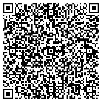 QR-код с контактной информацией организации СЕВЕРО-ЗАПАД, ООО