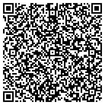 QR-код с контактной информацией организации СОТРАНС, ООО