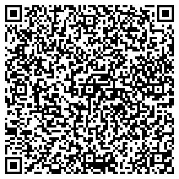 QR-код с контактной информацией организации 1-АЯ БРОКЕРСКАЯ КОМПАНИЯ, ООО