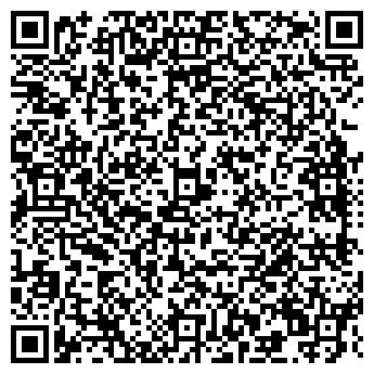 QR-код с контактной информацией организации АЛЬЯНС-СПБ, ООО