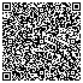 QR-код с контактной информацией организации ОСИНОВАЯ РОЩА, ООО