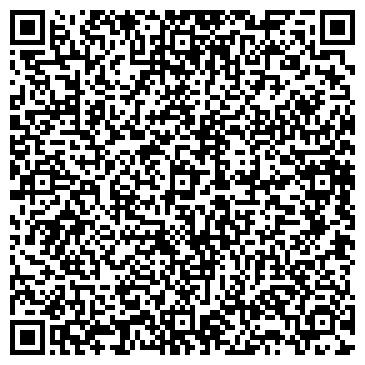 QR-код с контактной информацией организации ПРОИЗВОДСТВЕННАЯ БАЗА СУ № 61, ООО