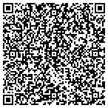 QR-код с контактной информацией организации ФМ ЛОЖИСТИК ВОСТОК, ЗАО