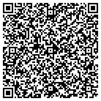 QR-код с контактной информацией организации АВТОТЕСТ, ЗАО