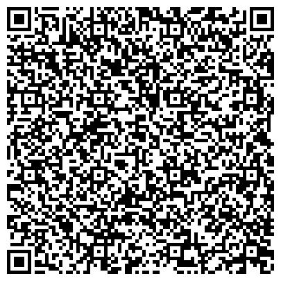 QR-код с контактной информацией организации РЕСПЕКТ ЦЕНТР ПО СЕРТИФИКАЦИИ ПРОДУКЦИИ И УСЛУГ НА АВТОМОБИЛЬНОМ ТРАНСПОРТЕ