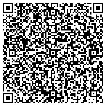 QR-код с контактной информацией организации РУТИЛ