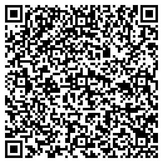 QR-код с контактной информацией организации ABS