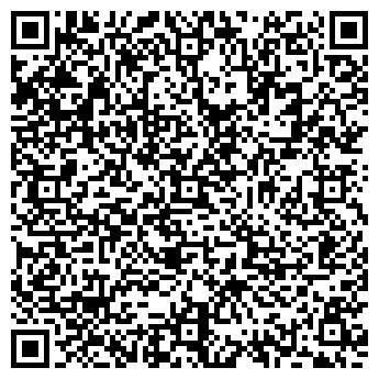 QR-код с контактной информацией организации ГЕОТЕХНОЛОГИЯ, ЗАО