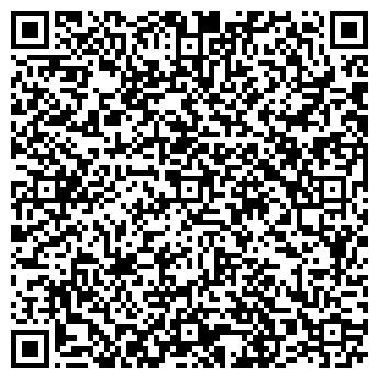 QR-код с контактной информацией организации ГЕОЦЕНТР, ООО