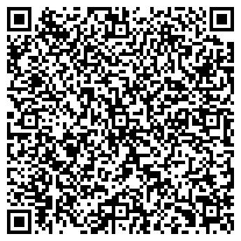 QR-код с контактной информацией организации ЗАО БЕКАР