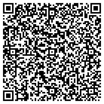 QR-код с контактной информацией организации АДВОКАТ АГЕНТСТВО