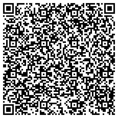 QR-код с контактной информацией организации БАЛТИЙСКАЯ АКАДЕМИЯ АРЕНДЫ И ПРОДАЖИ, ООО