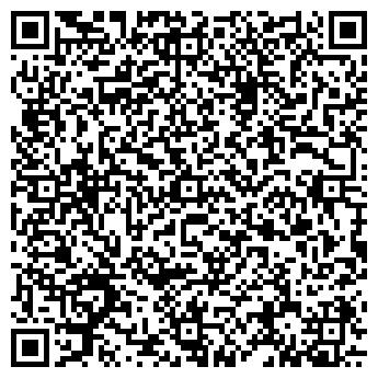 QR-код с контактной информацией организации БАСК, ООО