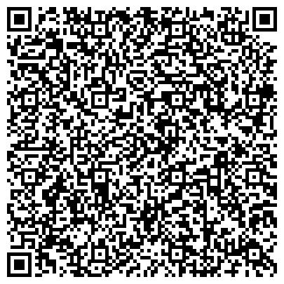 """QR-код с контактной информацией организации Деловой квартал """"Выборгская набережная"""""""